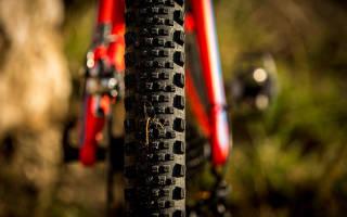 Какое давление в шинах горного велосипеда должно быть
