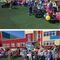 Как украсить детский велосипед на парад велосипедов