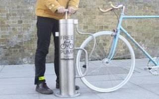 Насосы для велосипеда ручные какой лучше