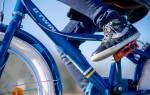 Как научить ребенка ездить на велосипеде в 6 лет