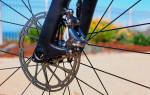 Как устранить скрип дисковых тормозов на велосипеде