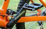 Как убрать прокрутку на велосипеде
