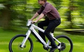Как сделать велосипед с мотором