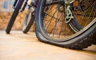 Заплатки для камеры велосипеда как пользоваться