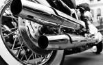 Как ухаживать за мотоциклом