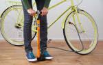 Какое давление в колесах велосипеда