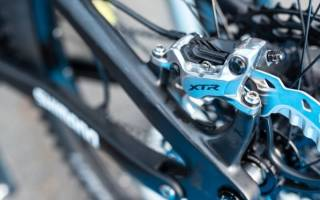 Как настроить ручные тормоза на велосипеде