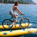 Как сделать водный велосипед своими руками