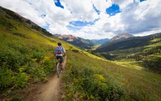 Как научиться кататься на горном велосипеде
