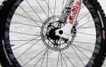 Как правильно поставить переднее колесо на велосипед