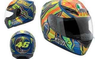Как почистить шлем от мотоцикла