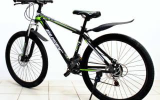 Велосипед рама 18 на какой рост