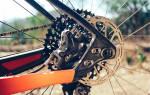 Как на велосипед поставить дисковые тормоза