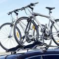 Велосипед как перевозить