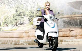 Какие документы нужны для вождения скутера до 50 куб