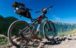 Как сделать сумку для велосипеда своими руками