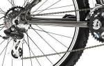 Как сделать чтобы не спадала цепь на велосипеде