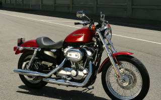 Как выбрать круизер мотоцикл