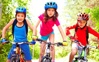 Как выбрать подростковый велосипед для мальчиков