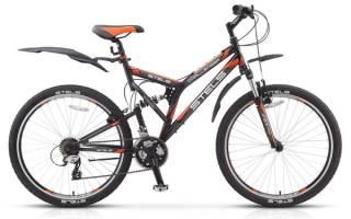 Как подобрать раму для велосипеда по росту