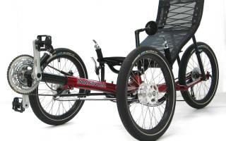 Как из велосипеда сделать машину