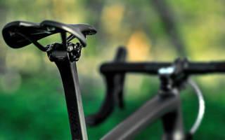 Как подобрать седло для велосипеда