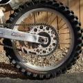 Как правильно натягивать цепь на мотоцикле