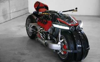 Как снять с учета мотоцикл не на ходу